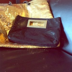 Scrumptious little black bag